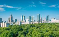 Warszawa zagra w zielone z biznesem