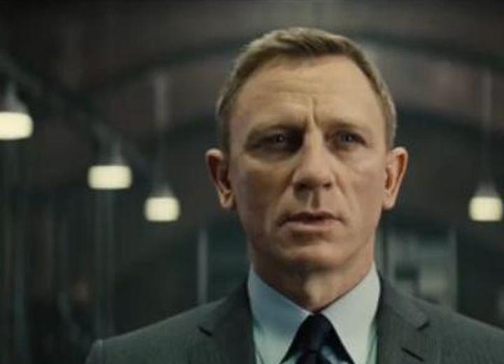 MGM znów przesunęło premierę Bonda