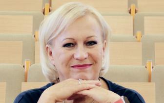Prof. Brygida Kwiatkowska nowym konsultantem krajowym w dziedzinie reumatologii