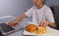 Niezdrowa dieta w dzieciństwie zwiększa ryzyko nadużywania alkoholu