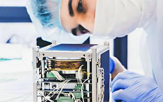 Szybka ścieżka dla nanosatelitów