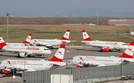 Austrian Airlines otrzymają pomoc, ale niższą od zakładanej