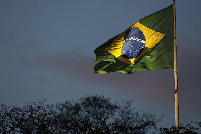 fot. Marcelo Sayao/EFE/Forum