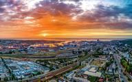Witkowski: 435 mln EUR dla portu w Gdyni jest pewne
