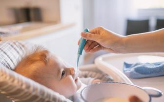 O co może zapytać cię pacjent: Gluten w diecie niemowlaka