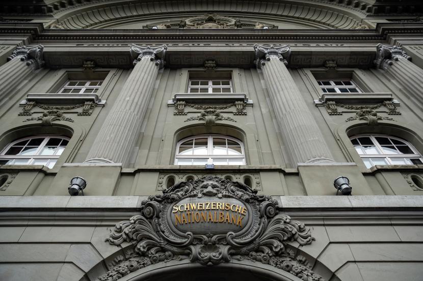 Szwajcarski Bank Narodowy (SNB)