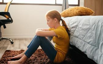 Pandemia COVID-19 nasiliła zaburzenia psychiczne u dzieci i młodzieży