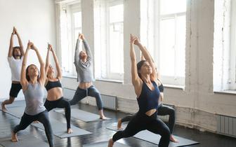 Aktywność fizyczna poprawia odczuwanie orgazmu