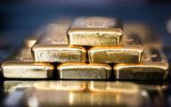 Wystrzał cen złota w górę w obliczu słabości dolara