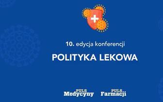 """Relacja zX konferencji """"Polityka lekowa"""""""