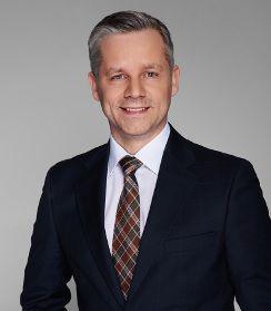 Michał Kępowicz, dyrektor ds. relacji strategicznych firmy Philips Healthcare