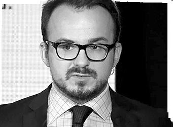 Marcin Dobrowolski