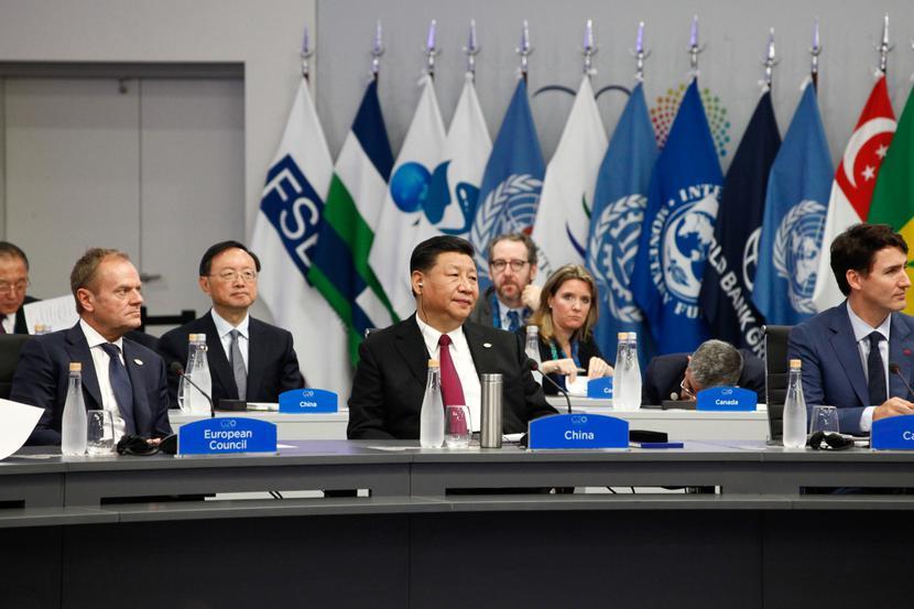Szczyt G20 w 2018 roku