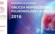 Oblicza Współczesnej Pulmonologii i Alergologii 2016 w Warszawie