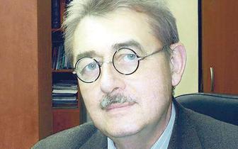 Prof. Andrzej Lewiński: Sukces przyszedł po 20 latach starań