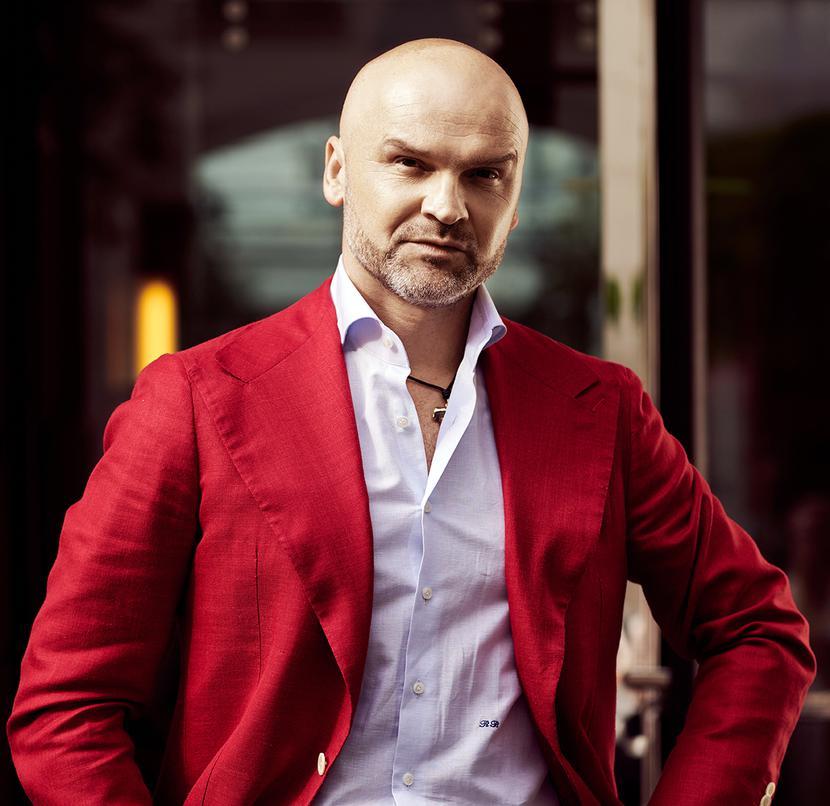 Rafał Brzoska, prezes InPostu