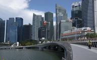 Rekordowy spadek PKB Singapuru