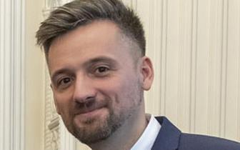 Jarosław Kieszek został nowym dyrektorem Centrum e-Zdrowia