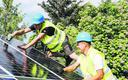 Słoneczna oferta od Energi