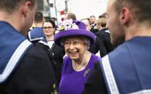 Elżbieta II nie przyjęła nagrody dla seniora roku