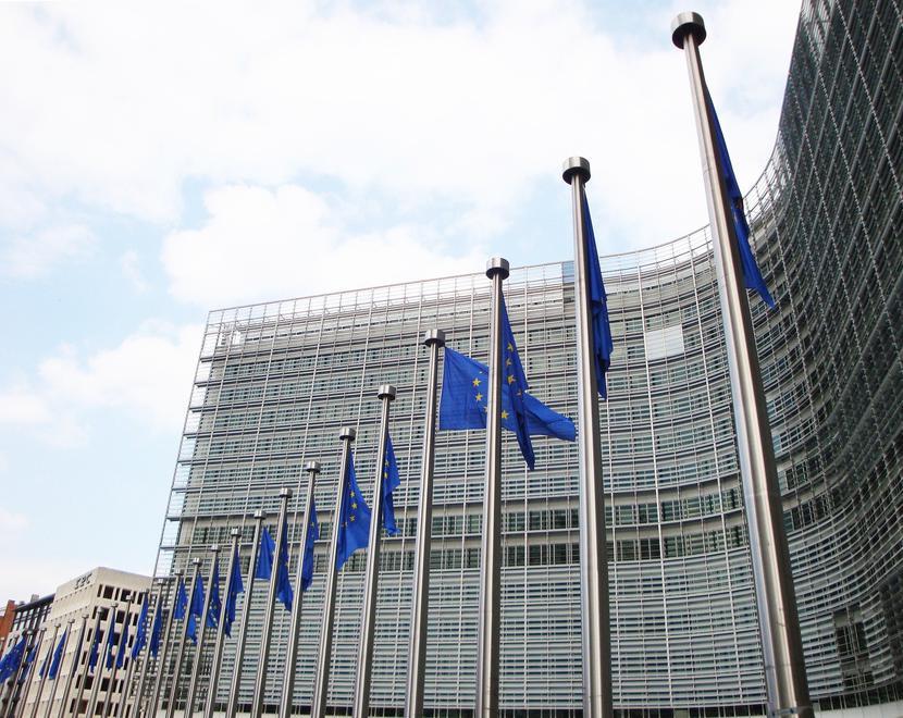 Komisja Europejska (KE)