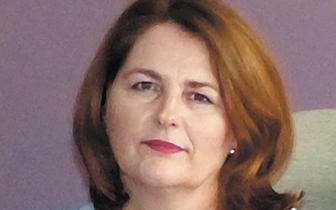 Ewa Mikołajczyk, przewodnicząca OIPiP w Kielcach: Coraz dotkliwiej odczuwamy braki kadrowe