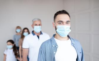 NFZ informuje w systemie eWUŚ, czy pacjent jest zaszczepiony
