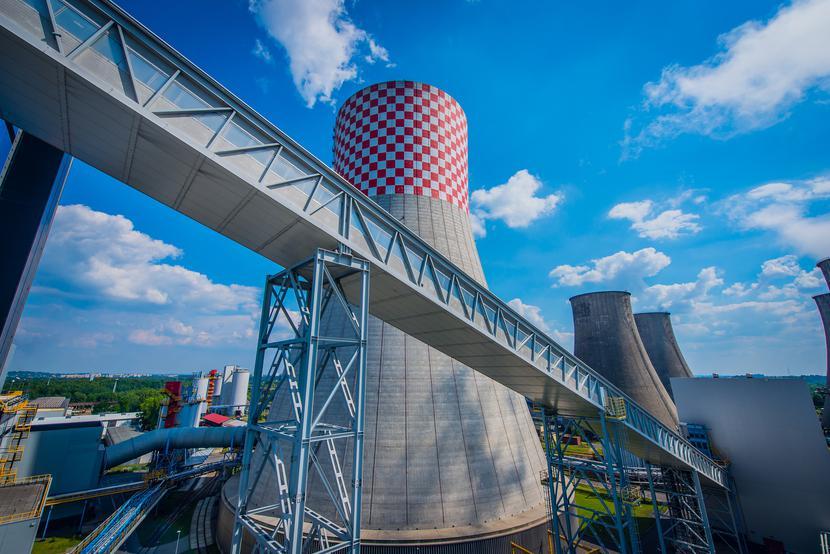 Tauron Elektrownia Jaworzno