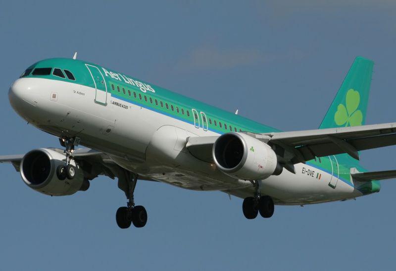 Aer Lingus (18.02.2021) fot. ARC