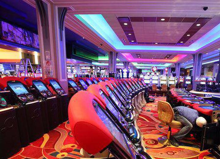 Indianie kupują za650 mln USD kasyno wLas Vegas