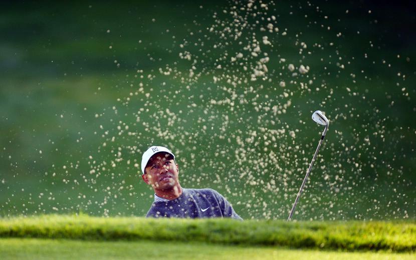 Bądź jak Tiger Woods