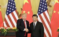 Inwestycje USA-Chiny najniższe od dziewięciu lat