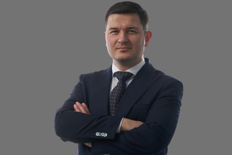 Tomasz Romanowski, Adwokat, RESIST Rezanko Sitek