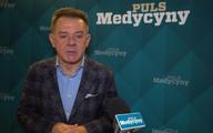 Prof. Grzegorz Dzida: Inkretyny redukują ryzyko zakrzepowo-zatorowe [WIDEO]