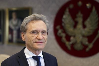 Prof. dr hab. n. med. Zbigniew Gaciong