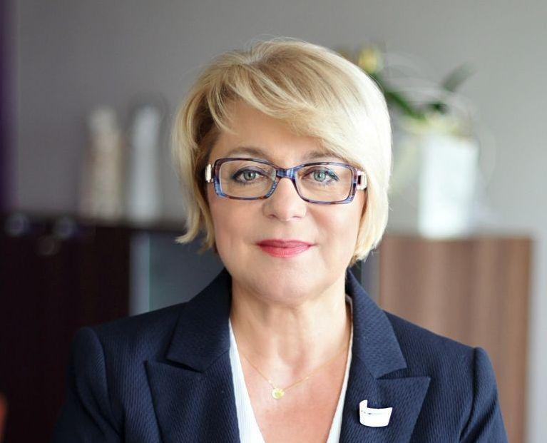 Zofia Małas, prezes NRPiP