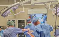 Zabieg na chirurgii dziecięcej w krakowskim szpitalu. Pierwszy po 100 latach