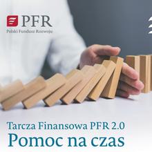 Tarcza Finansowa PFR 2.0  (materiał partnera)