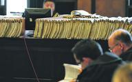 Sąd umorzył sprawę przeciwko Bogusławowi Cupiałowi i innym oskarżonym