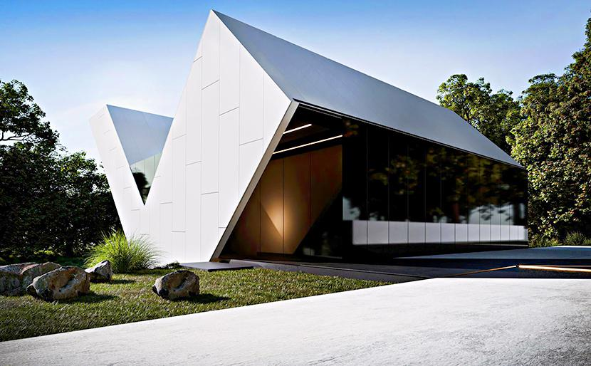 Re: VMax House