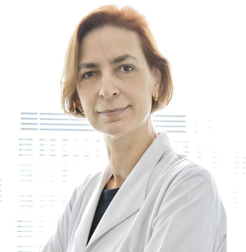 Prof. dr hab. n. med. Anna Kostera-Pruszczyk