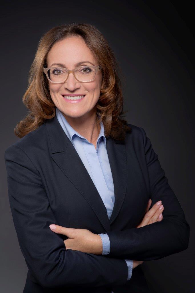 Monika Kuczyńska, Dyrektor Personalna, NSG Group w Polsce