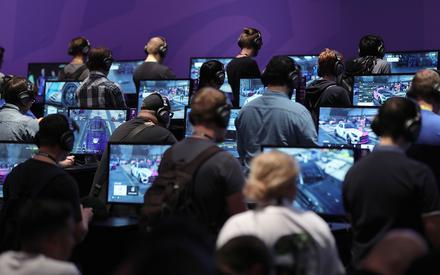 6 rekomendacji dla spółek z branży gier