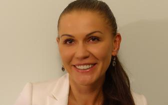 Dr n. o zdr. Gabriela Sujkowska