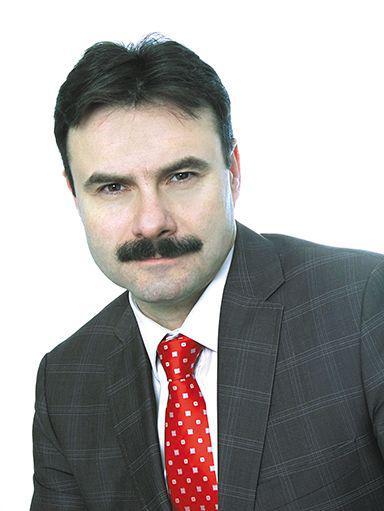 prof. Mariusz Kuśmierczyk