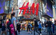 H&M odczuwa skutki bojkotu w Chinach