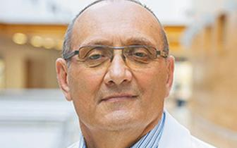 Prof. Jacek Jassem: Obawiam się bolesnej lekcji związanej z epidemią COVID-19