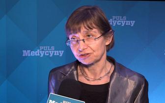 Prof. Zozulińska-Ziółkiewicz: Pacjent, który zna mechanizm cukrzycy i jej leczenia, ma szansę na dłuższe życie [WIDEO]