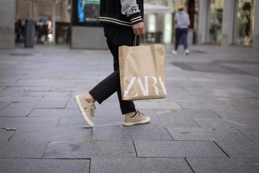 Inditex, Zara