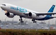 Airbus chce zlikwidować ponad 3,5 tys. etatów w zakładzie w Tuluzie